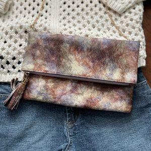 Urban Expressions Crossbody/Clutch Bag